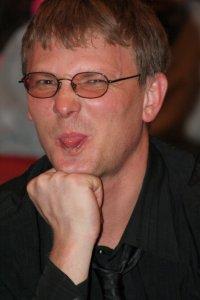Алексей Фиронов
