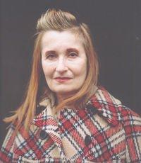 Лариса Палмер