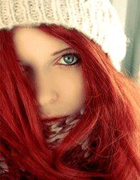 брюнетки блондинки или рыжие?