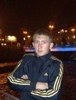 Алексей Литвинов, 20 апреля 1991, Краснодар, id100228822