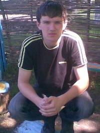 Артём Бурцев, 6 ноября , id107416119