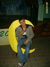 Денис Мелихов, 6 мая 1988, Волгоград, id146175067