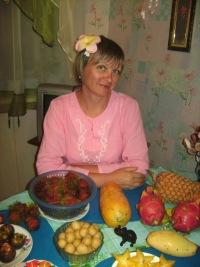 Ольга Изергина, 15 июня , Челябинск, id150073210