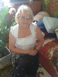 Лидия Михайличенко, 13 марта , Екатеринбург, id32484356