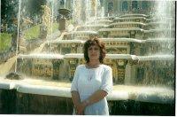 Ирина Яковенко, 26 января 1960, Хабаровск, id47504781