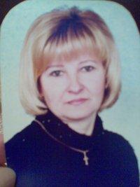 Віталія Баняс, 14 августа 1965, Хуст, id54076470