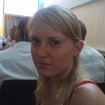 Елена Гейман, 8 июля 1986, Кемерово, id14239547