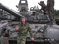 Aleksey Melnikov, 26 мая 1971, Шадринск, id111165177