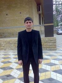 Эльдар Умаров, 29 декабря 1983, Махачкала, id112739363