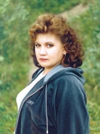 Наталия Подлесецкая, 7 октября 1987, Киев, id12974967