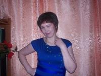 Галочка Гурина, 6 февраля 1974, Гомель, id134067441