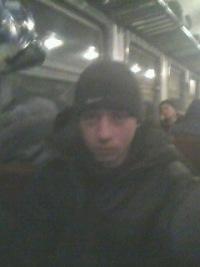 Серый Сероштан, 11 апреля 1992, Киев, id164262487
