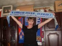 Наталия Пулкова, 29 января , Санкт-Петербург, id20649595