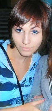 Оксана Блонда, 9 апреля , Одесса, id48380610