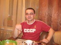 Алекс Новиков, 5 ноября , Санкт-Петербург, id60132755