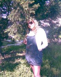 Виктория Кудеенко, 21 июля 1993, Киев, id60620424