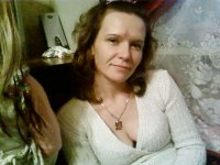 Татьяна Холодова, 31 января 1960, Нижний Новгород, id60628796