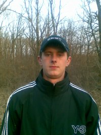 Виктор Билець, 23 декабря , Луганск, id63503035
