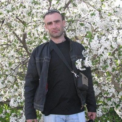 Руслан Гаркуша, 25 июня 1969, Херсон, id169432754
