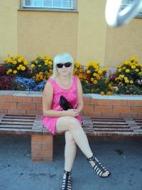 Ирина Киселёва, 11 августа , Курган, id142698494