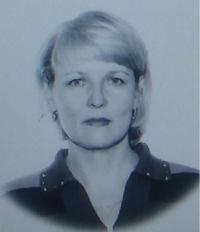 Маргарита Эрфурт, 22 февраля 1958, Кизел, id165373429