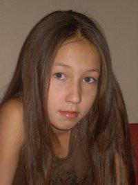 Даша Михайлова