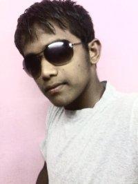 Sunita Satyachari, 28 мая , Лысьва, id60217196