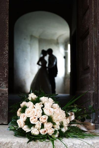Наш дорогой ЛунныйПризрак повел под венец очаровательную Ирис777.  Со всей ЛаКосты на свадьбу стали съезжаться...