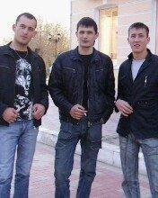 Сергей Малугин, id77370778