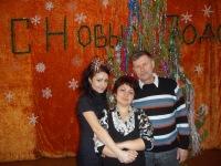 Анна Балябкина, 3 февраля 1987, Чулым, id155542779
