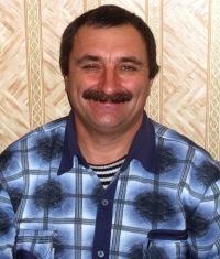 Александр Кулинич, 11 апреля 1961, Одесса, id162091264