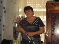 Гринина Наташа