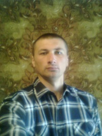 Rustam Ermatov, 11 апреля 1986, Красноярск, id170834262