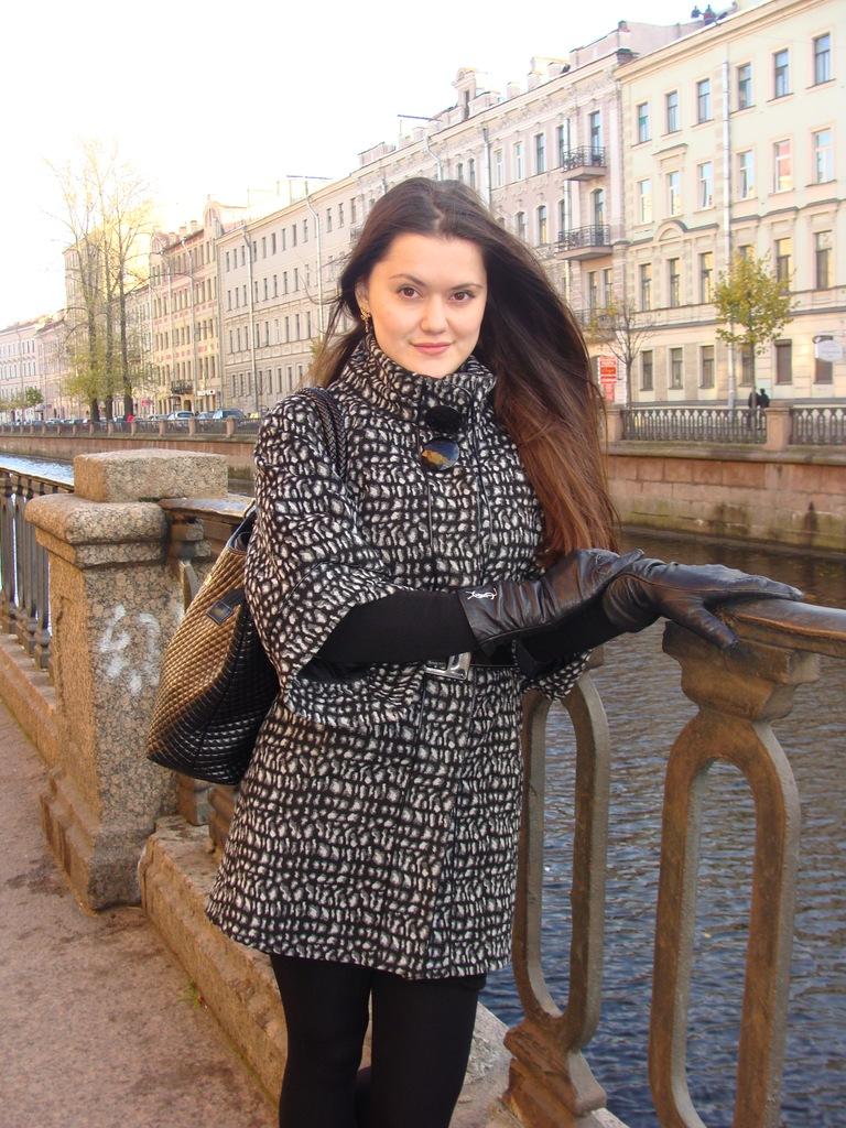 Александра Романцева