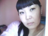 Виктория Тужинова, 5 января , Улан-Удэ, id8673658