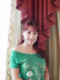 Анна Крячко, 19 апреля 1997, Одесса, id88764119