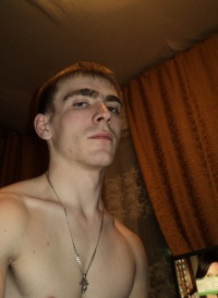 Михаил Сырбу, 20 ноября 1988, Казань, id91457042