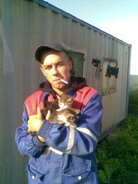Максим Гагаринский, 27 марта , Саратов, id109099585