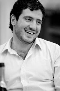 Rafael Zokhrabyan