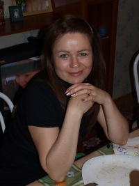 Макарова Гульнара