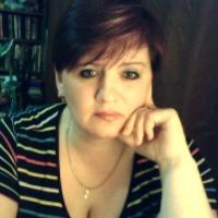 Марина Куршакова, 26 февраля 1983, Киров, id168801339