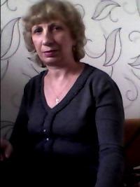 Валя Каляндя, 19 декабря 1956, Москва, id169334244