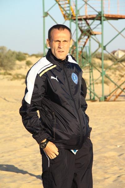 Дмитрий Варик