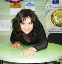 Оксана Андреева, 5 ноября 1984, Азов, id28610256