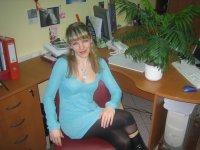 Елена Шабалина, 30 сентября 1984, Калининград, id3071148