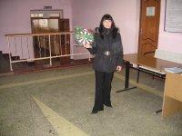 Оксана Порошина, 4 июня , Тюмень, id52217031