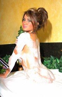 Jessica Burciaga, 11 апреля 1983, Санкт-Петербург, id80276369