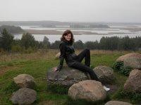 Anastasiya Scherbina, 20 ноября 1985, Казань, id122535551