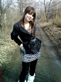 Мария Александровна, 8 марта 1992, Тобольск, id156773683
