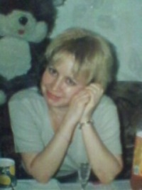 Ирина Иванюшина, 6 марта 1969, Орел, id164342813
